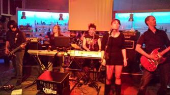 Live Polaresco 26 Marzo 2015 07
