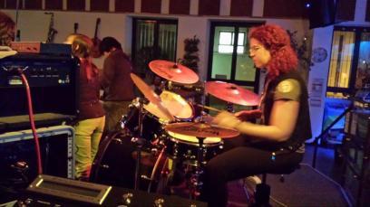 Live Polaresco 26 Marzo 2015 19