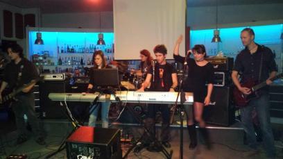Live Polaresco 26 Marzo 2015 22