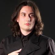 Luca Curcetti - basso