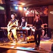 The Rocker Pub - 27 Giugno 2015 - Cover