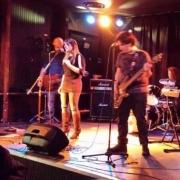 The Rocker Pub 5feb2015