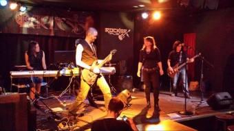 The Rocker Pub - 27 Giugno 2015 00001