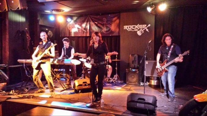 The Rocker Pub - 27 Giugno 2015 00013