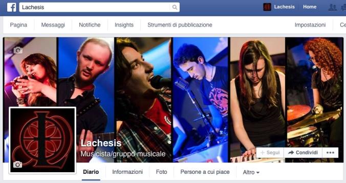 Lachesis Facebook - SET 2015