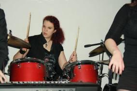 LACHESIS Symphonic Metal - Live @ Edoné, Bergamo