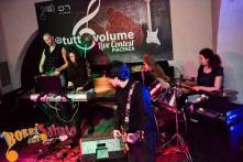LACHESIS Symphonic Metal - Live @ Boeri's Club, Piacenza