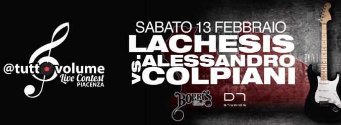 Piacenza 13-02-2016 Banner