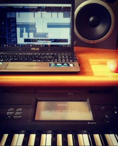 Produzione Album 01