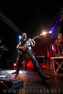 LACHESIS Symphonic Metal - Live Music - Concerto - Druso Circus - Bergamo Lombardia Italia 00009