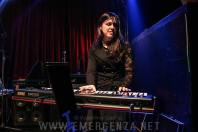 LACHESIS Symphonic Metal - Live Music - Concerto - Druso Circus - Bergamo Lombardia Italia 00020