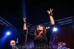 LACHESIS Symphonic Metal - Live Music - Concerto - Druso Circus - Bergamo Lombardia Italia 00031