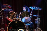 LACHESIS Symphonic Metal - Live Music - Concerto - Druso Circus - Bergamo Lombardia Italia 00035