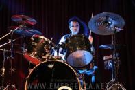 LACHESIS Symphonic Metal - Live Music - Concerto - Druso Circus - Bergamo Lombardia Italia 00057