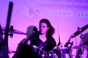 LACHESIS Symphonic Metal - Live Music - Concerto - Edone - Bergamo Lombardia Italia 00003