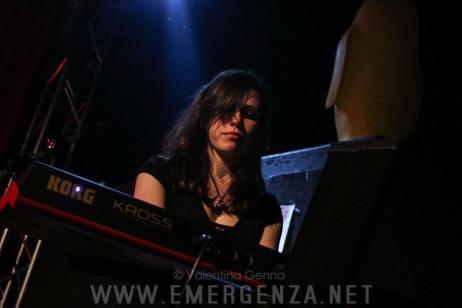 LACHESIS Symphonic Metal - Live Music - Concerto - Druso - Ranica Bergamo Lombardia Italia 00019