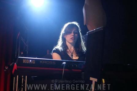 LACHESIS Symphonic Metal - Live Music - Concerto - Druso - Ranica Bergamo Lombardia Italia 00024