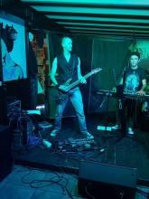 LACHESIS Symphonic Metal - Vecchia Scuola Pub - Palazzolo sull'Oglio Brescia Lombardia Italia 00004