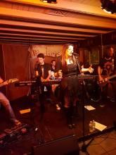 LACHESIS Symphonic Metal - Vecchia Scuola Pub - Palazzolo sull'Oglio Brescia Lombardia Italia 00009