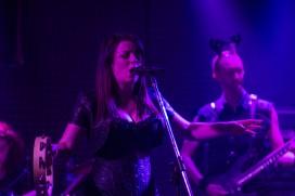 LACHESIS - The One Metal Live - Cassano d'Adda MI Lombardia Italia 00001