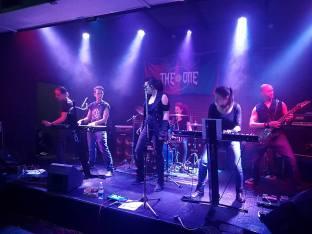LACHESIS - The One Metal Live - Cassano d'Adda MI Lombardia Italia 00002