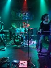 LACHESIS - The One Metal Live - Cassano d'Adda MI Lombardia Italia 00003