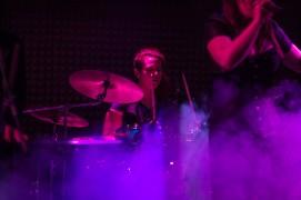 LACHESIS - The One Metal Live - Cassano d'Adda MI Lombardia Italia 00004