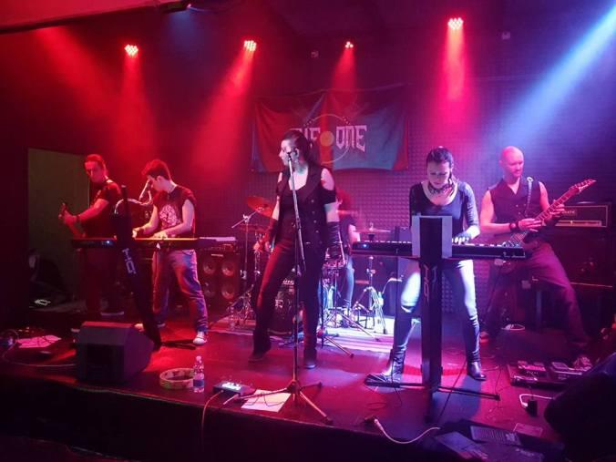 LACHESIS - The One Metal Live - Cassano d'Adda MI Lombardia Italia 00006