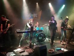 LACHESIS - The One Metal Live - Cassano d'Adda MI Lombardia Italia 00008
