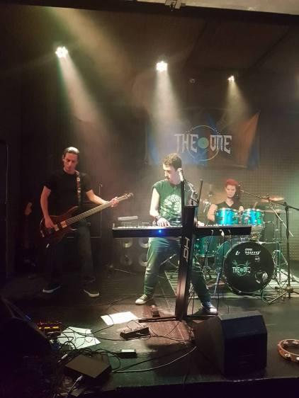 LACHESIS - The One Metal Live - Cassano d'Adda MI Lombardia Italia 00009