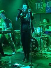 LACHESIS - The One Metal Live - Cassano d'Adda MI Lombardia Italia 00012