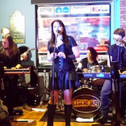 Live Legend's Pub 03-02-2018