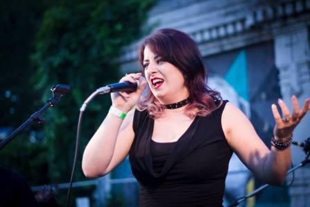 Lachesis - Live - Clamore Festivale - 2018-06-08 1