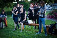 Lachesis - Live - Clamore Festivale - 2018-06-08 4