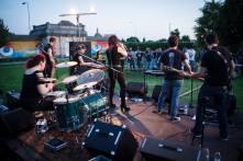 Lachesis - Live - Clamore Festivale - 2018-06-08 5
