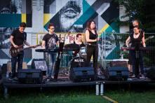 Lachesis - Live - Clamore Festivale - 2018-06-08 6