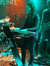 Lachesis Live - The One - 18-10-2018 (3)